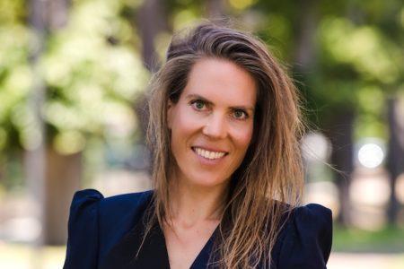 Sabine Janssen